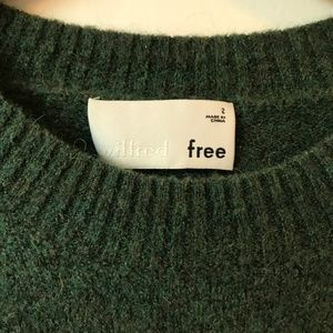 Aritzia Sweaters - Aritzia Wilfred Cipriana Sweater
